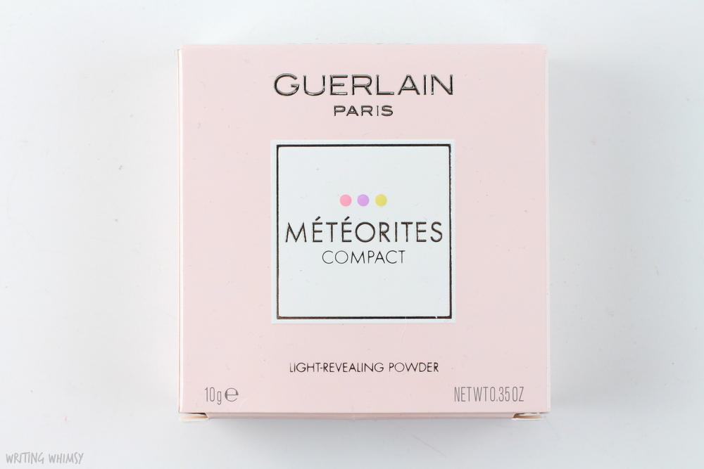 Guerlain Meteorites Compact in Clair 02  4