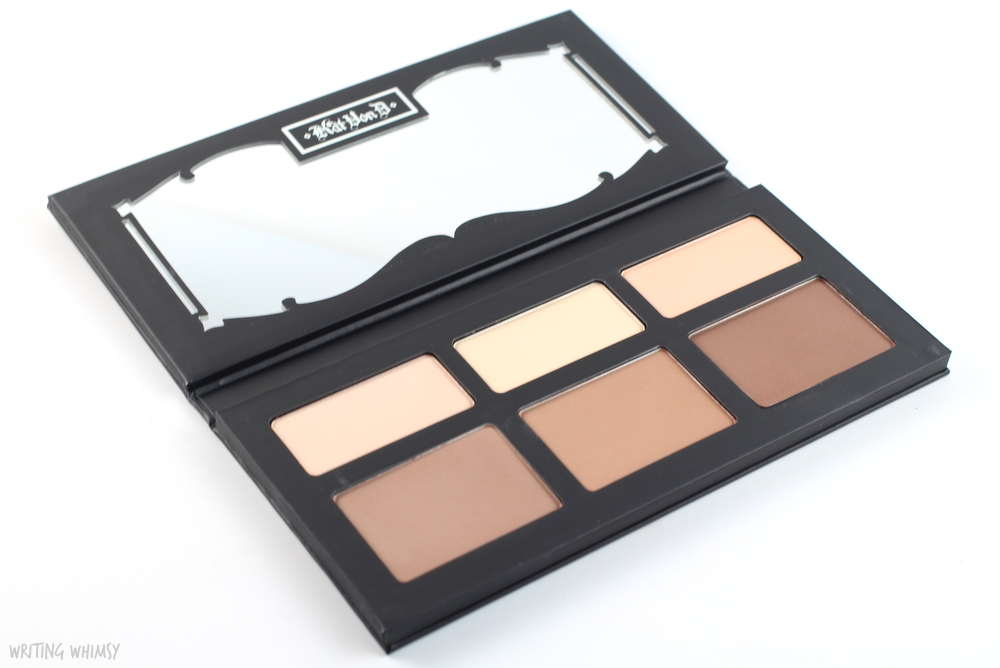 Kat Von D Shade + Light Contour Palette 2