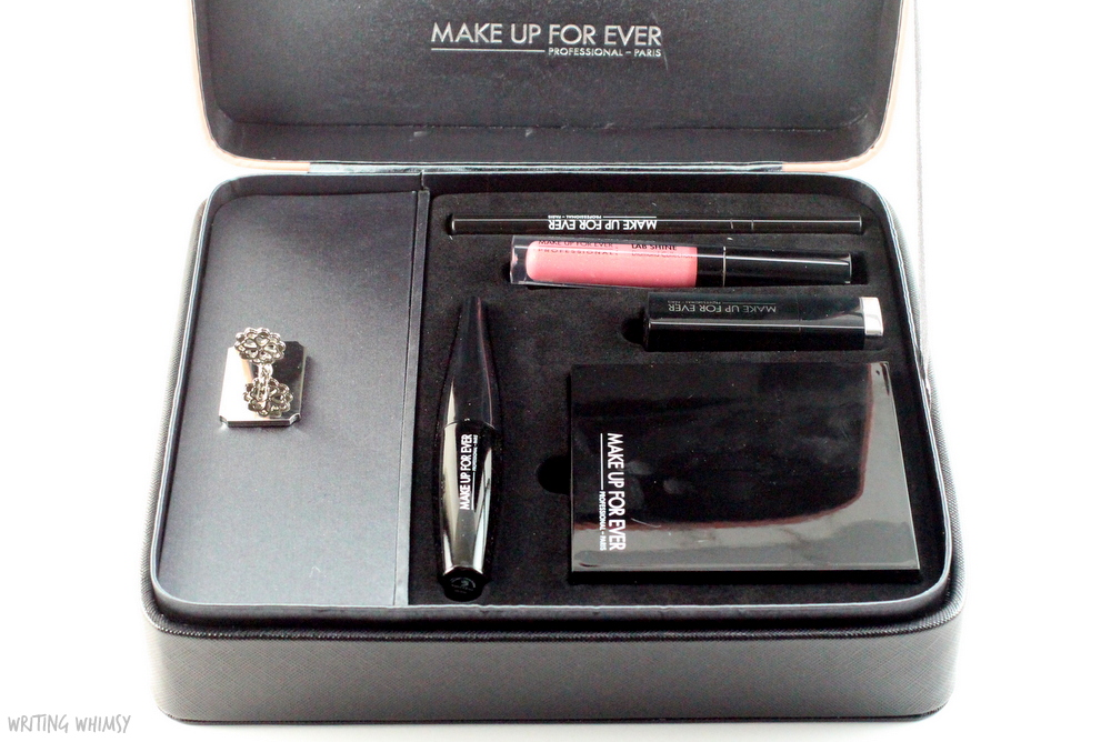 MAKE UP FOR EVER Give In To Me Makeup Kit 5