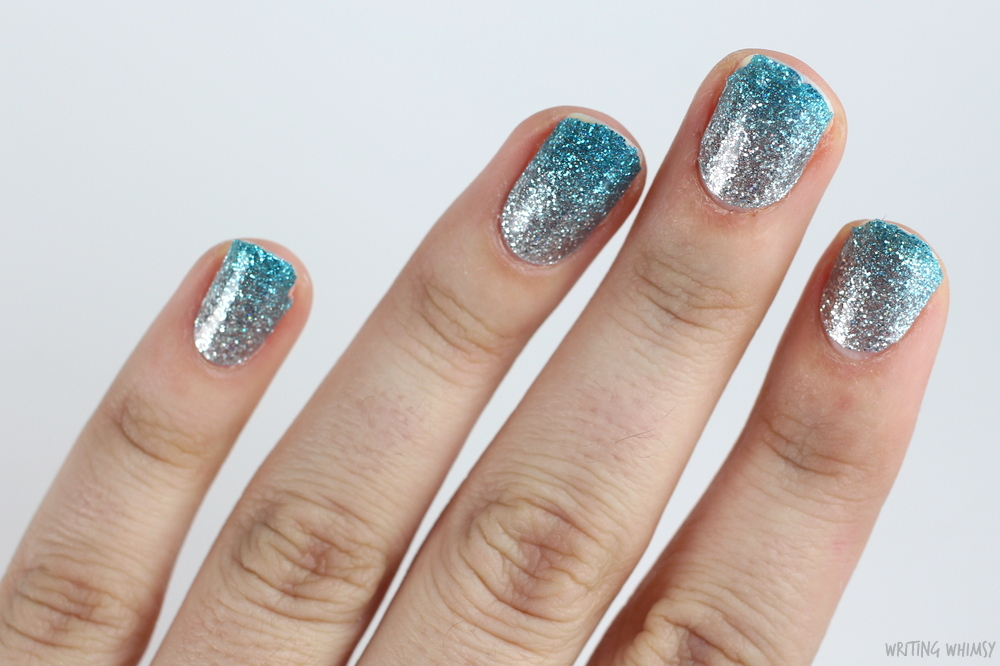 Sally Hansen Salon Effects 540 Crowd Surfer