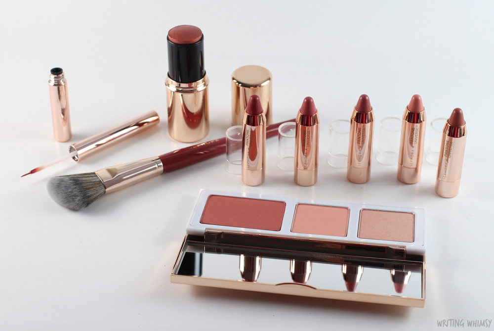 Sephora Pantone Color of the Year 2015 Marsala Collection 11