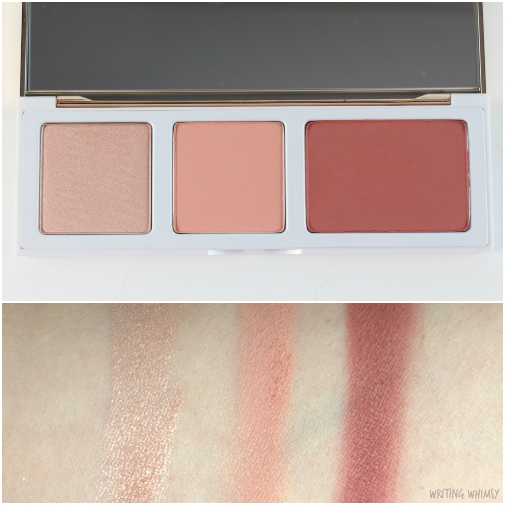 Sephora Pantone Color of the Year 2015 Marsala Collection 3