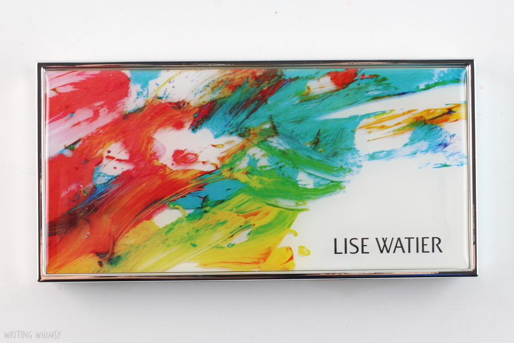 Lise Watier Spring 2015 Expression Collection 8