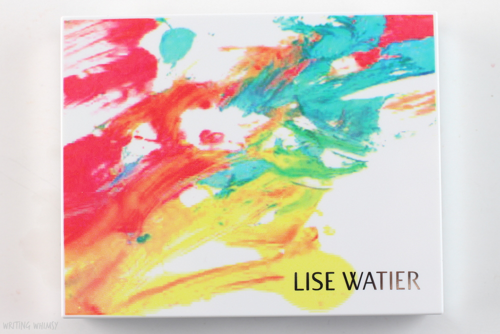 Lise Watier Spring 2015 Expression Collection 9