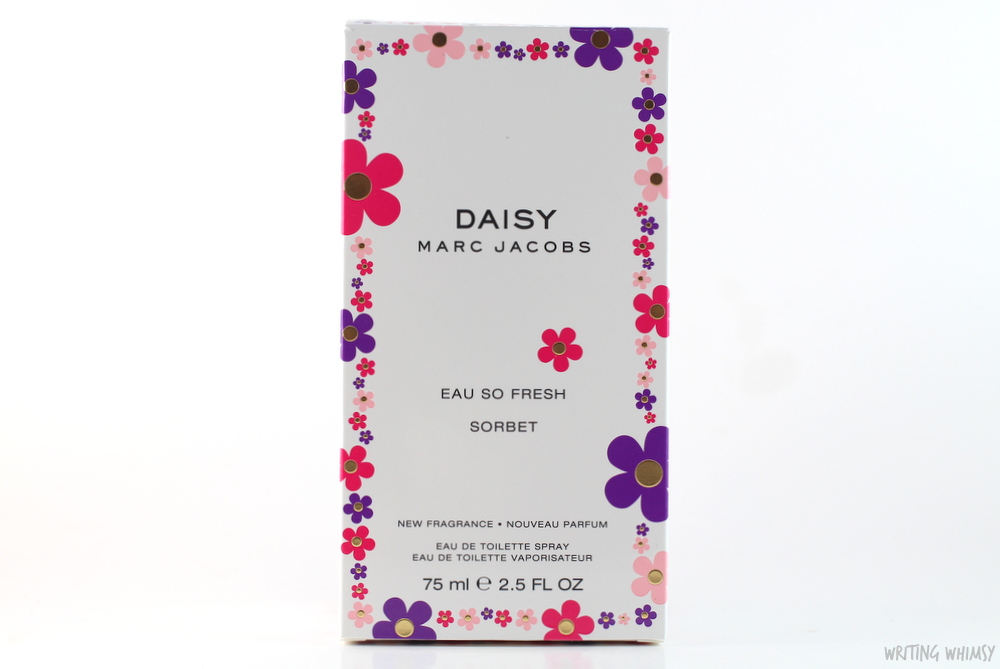 Marc Jacobs Daisy Eau So Fresh Sorbet 3