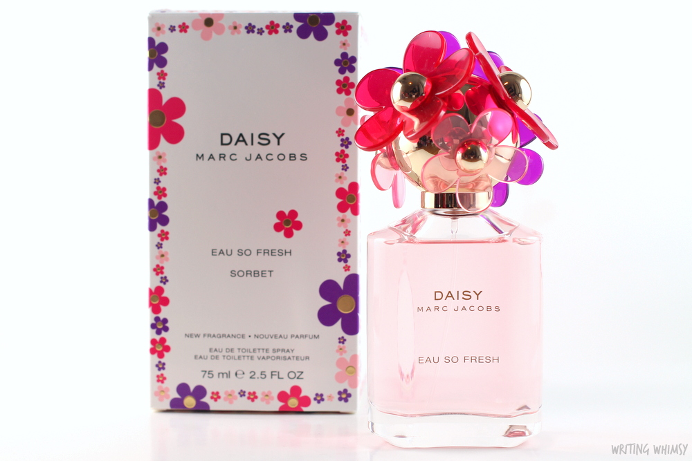 Marc Jacobs Daisy Eau So Fresh Sorbet 4