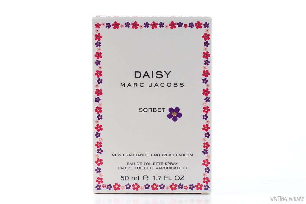 Marc Jacobs Daisy Sorbet 2