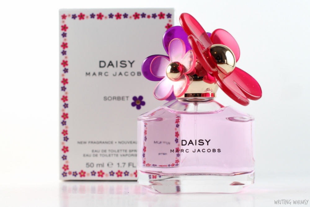 Marc Jacobs Daisy Sorbet 4