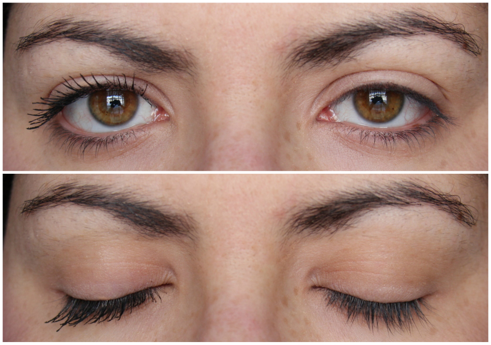 PurMinerals Big Look Mascara