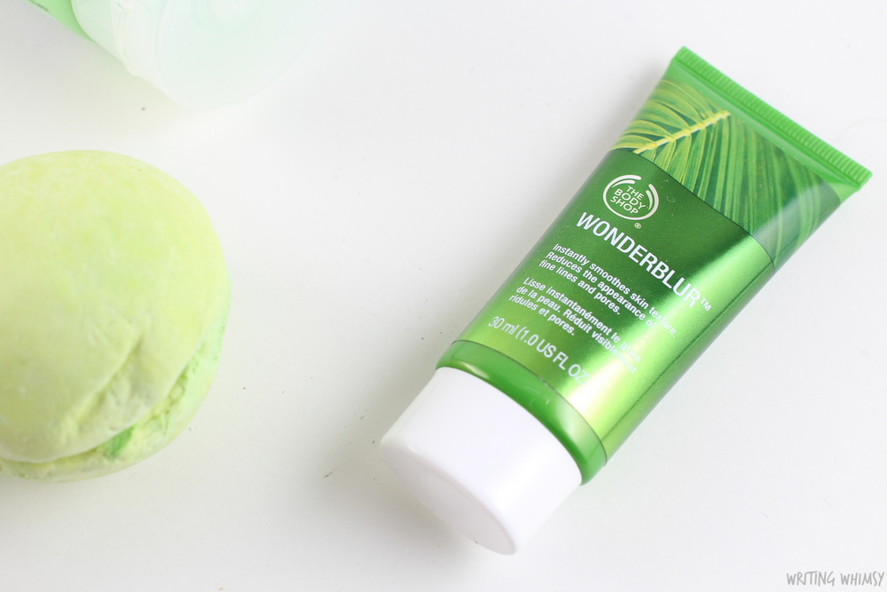 St. Patrick's Day Green Body Care 2