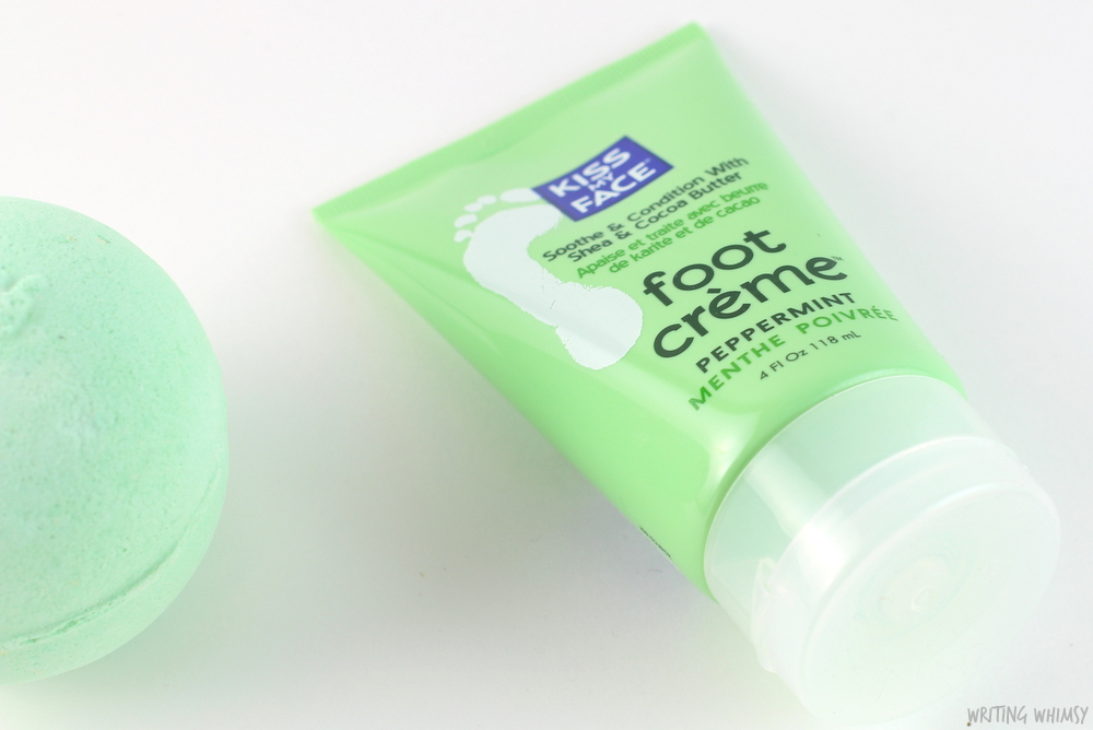 St. Patrick's Day Green Body Care