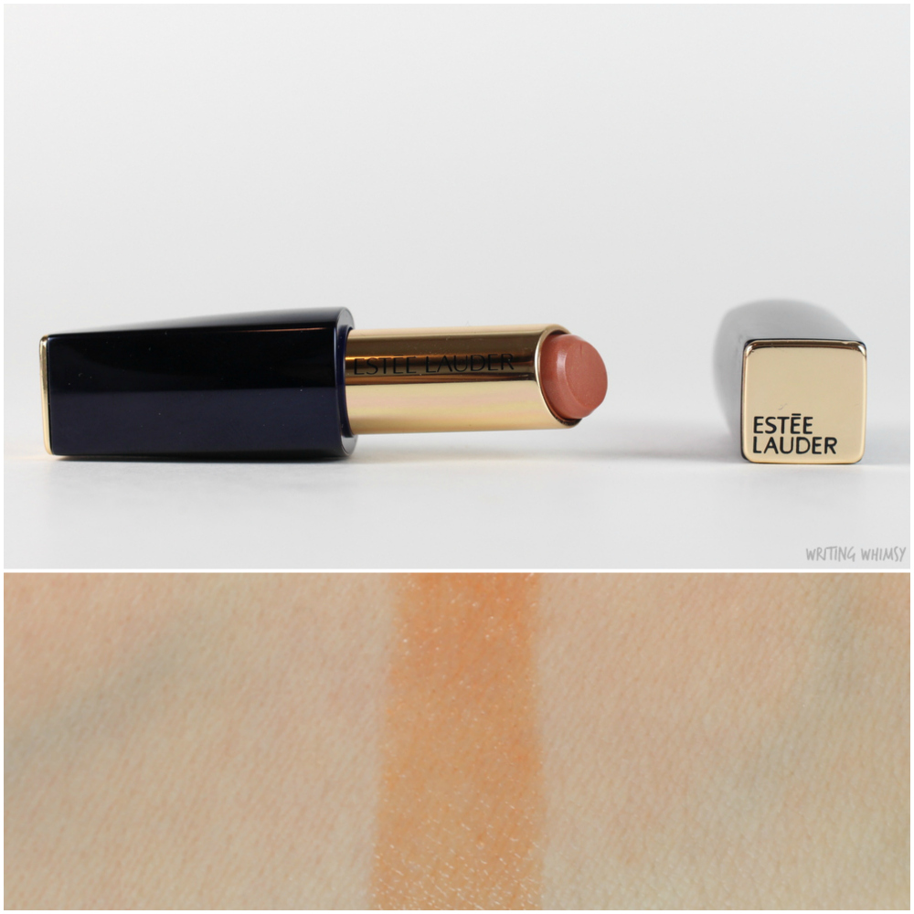 1-Estee Lauder Pure Color Envy Shine Sculpting Lipstick Discreet 2