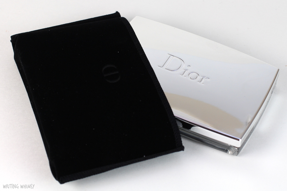 Dior Eye Reviver Illuminating Neutrals Palette 3