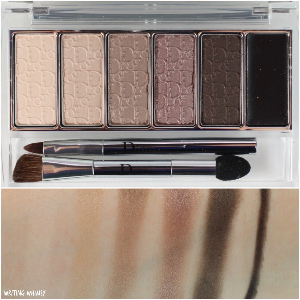 Dior Eye Reviver Illuminating Neutrals Palette