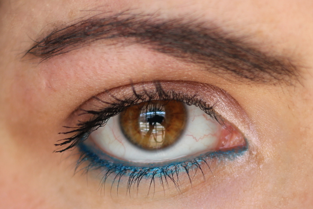 Diorshow Kohl Stick Pearly Turquoise