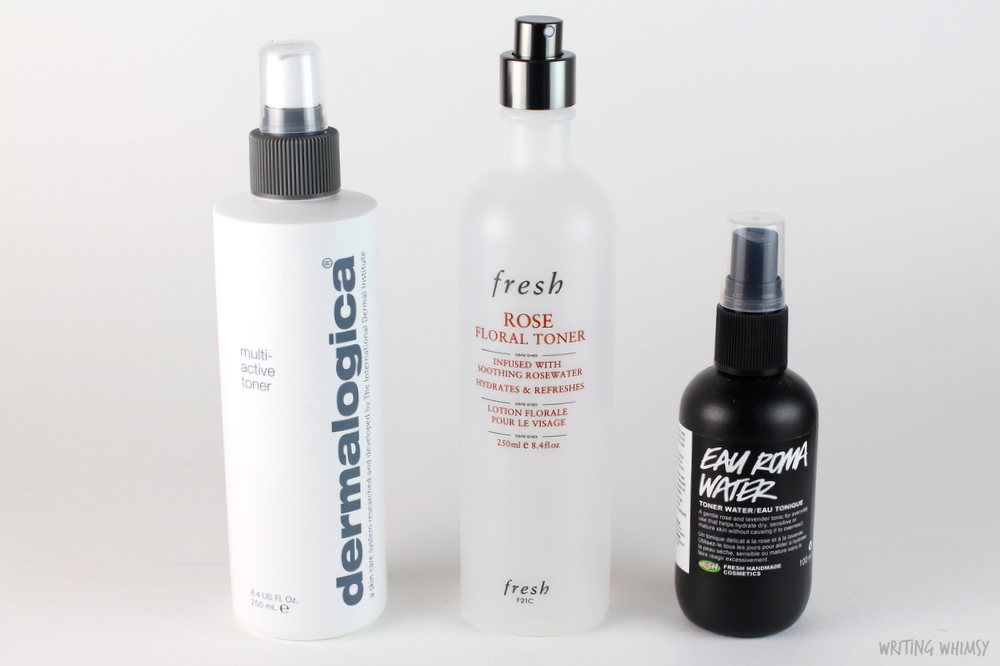 Hydrating Toners 2