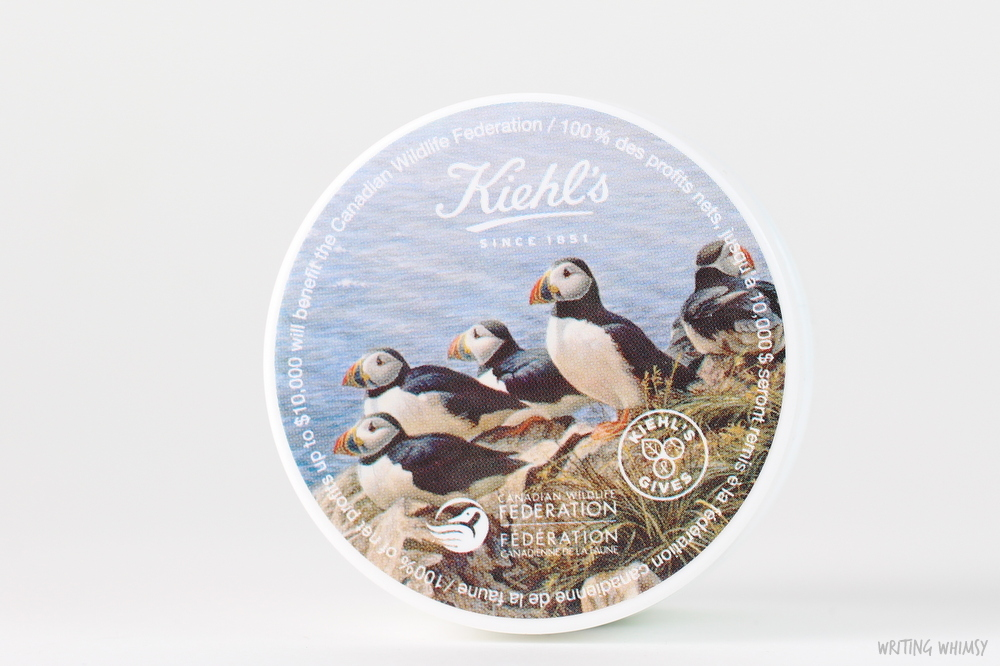 Kiehl's Creamy Eye Treatment with Avocado Supports Puffins 3