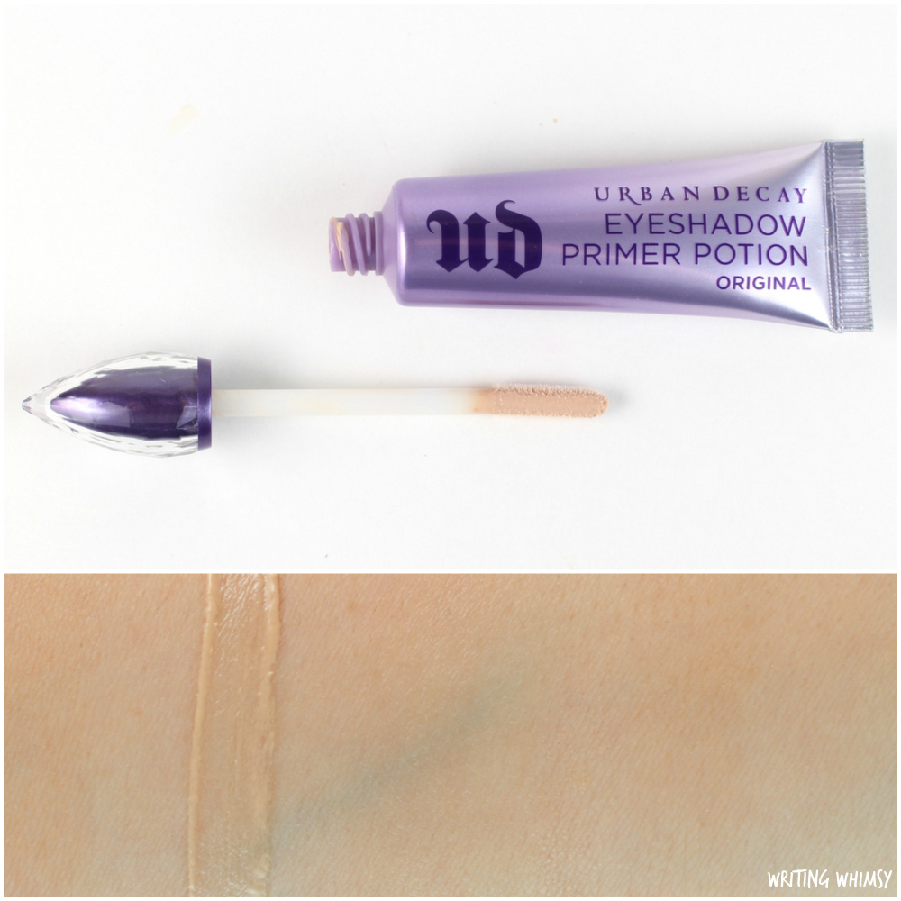 3-Urban Decay Eyeshadow Primer Potion Original