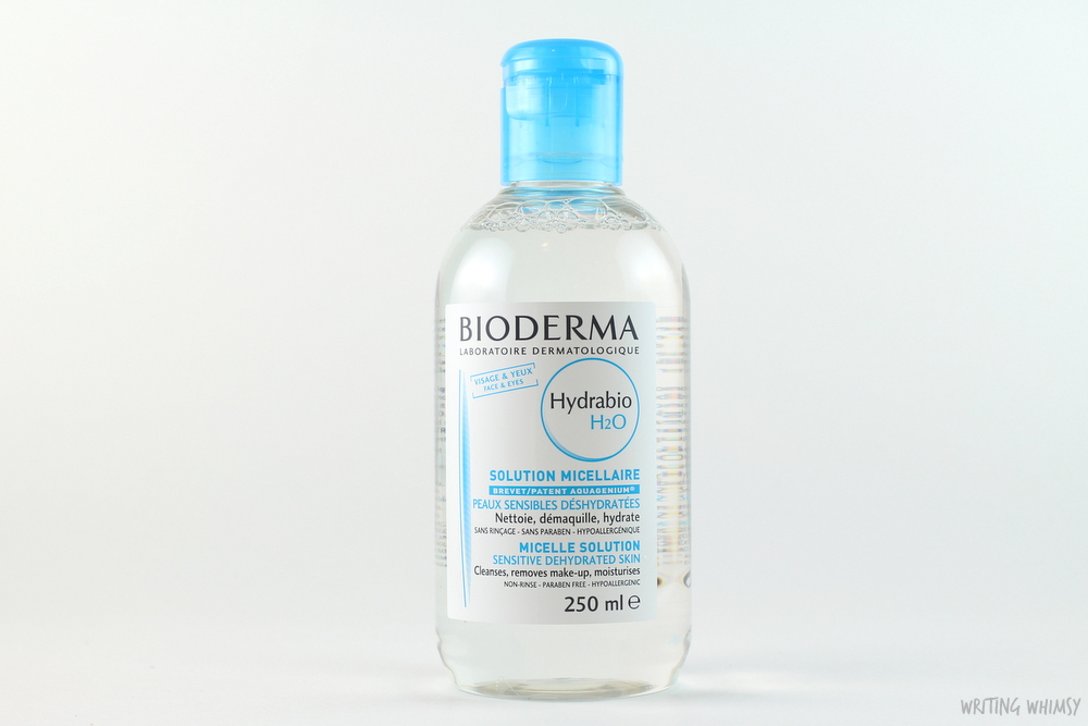 Bioderma Hydrabio Micelle Solution 2