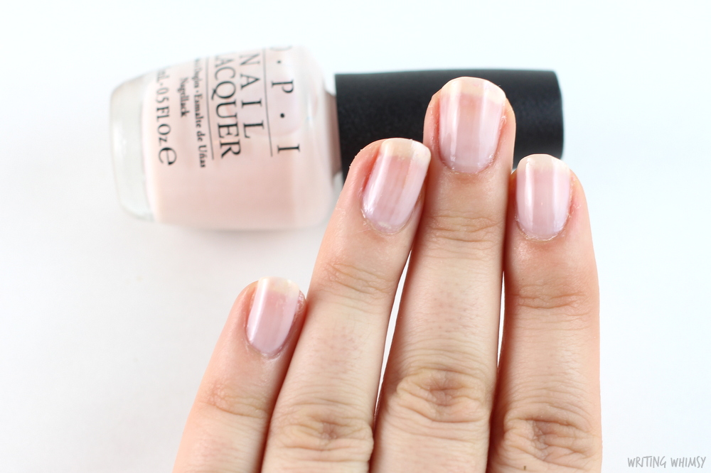 OPI Act Your Beige! 2