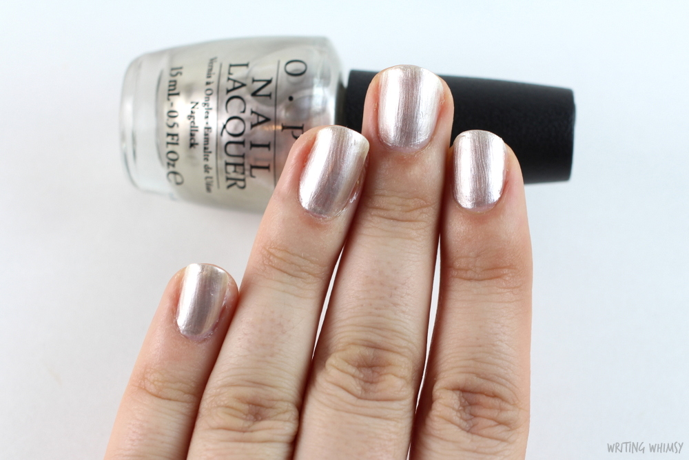 OPI This Silver's Mine! 2