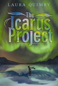 The Icarus Project by Laura Quimby