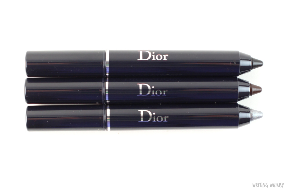 Dior Diorshow Kohl Stick Smoky Grey