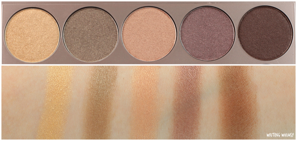 Lise Watier Summer 2015 Rivages Collection Palette Rivages