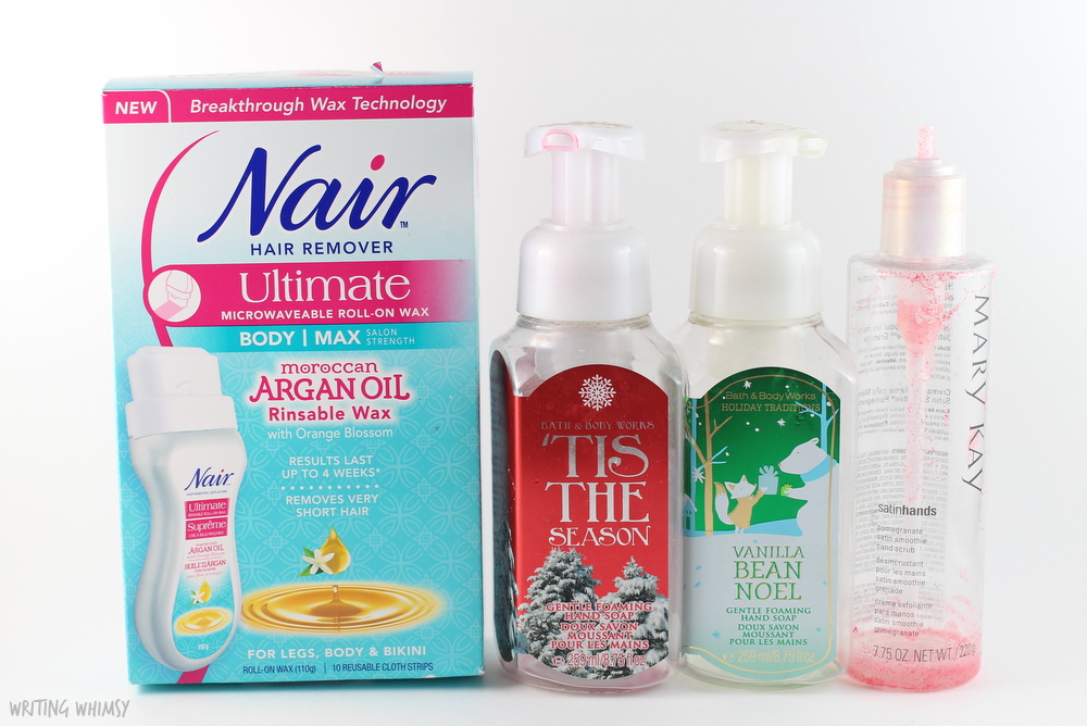 May 2015 Empties 7