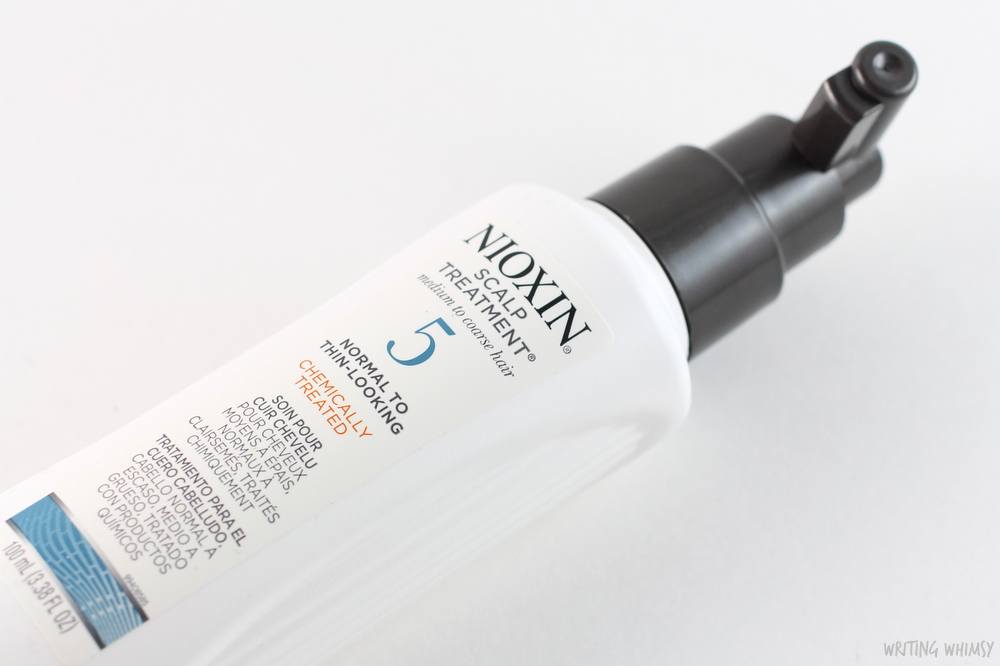 Nioxin Hair Thinning System 5