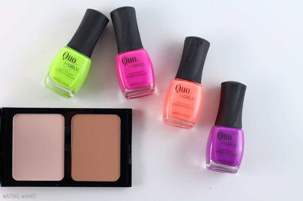 Quo by Orly Summer 2015 2