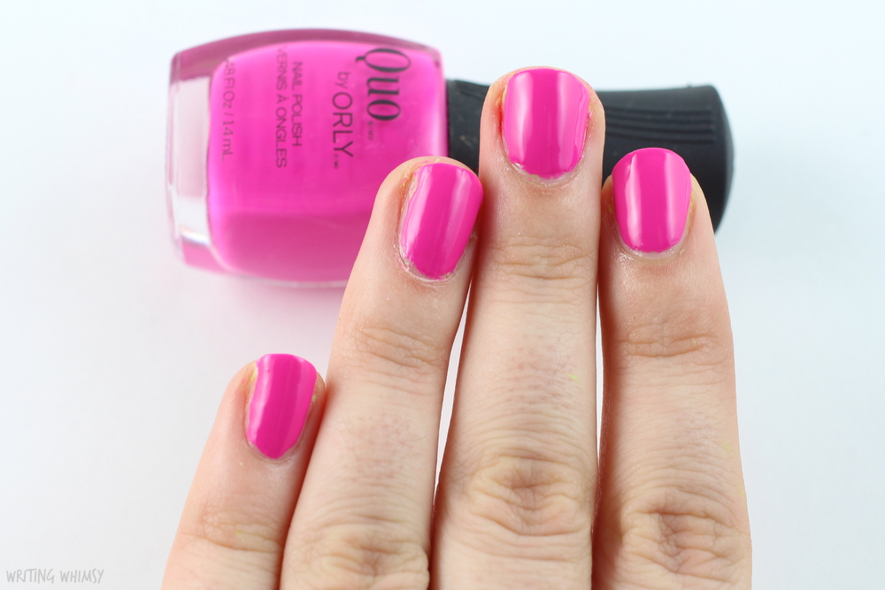 Quo by Orly Summer 2015 Hype 2