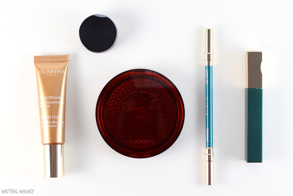 Clarins Aquatic Treasures Summer 2015 Collection 4