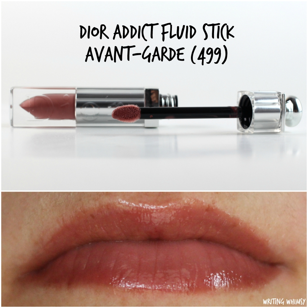 Dior Addict Fluid Stick Avant-Garde
