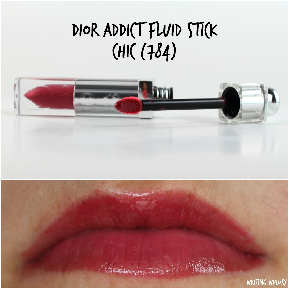 Dior Addict Fluid Stick Chic