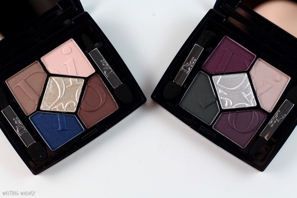 Dior Cosmopolite Fall 2015 5 Couleurs in Exuberante and Eclectic 2