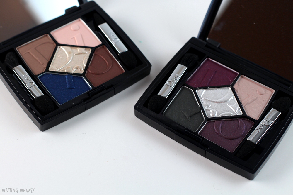 Dior Cosmopolite Fall 2015 5 Couleurs in Exuberante and Eclectic 3