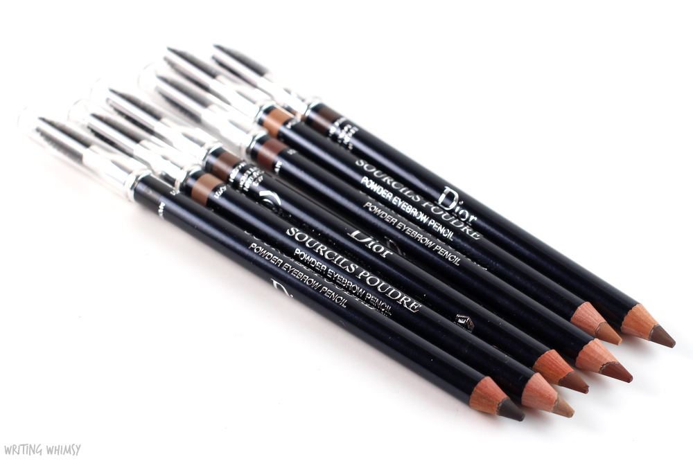 Dior Powder Eyebrow Pencil 6
