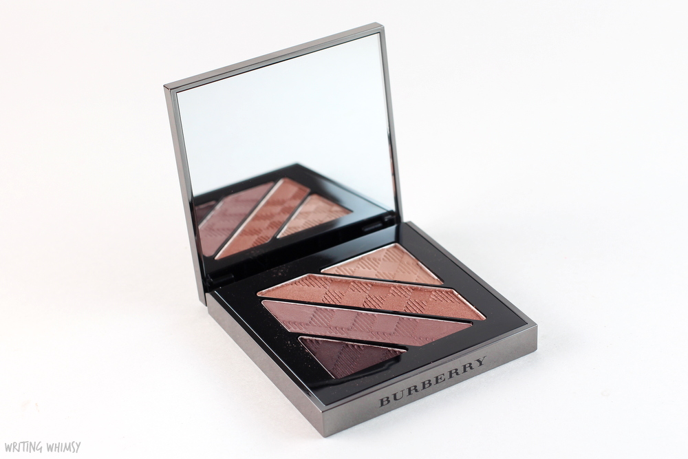 Burberry Complete Eye Palette in Nude Blush (No. 12) 2