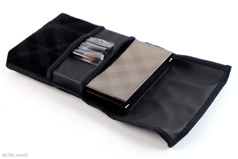 Burberry Complete Eye Palette in Nude Blush (No. 12) 5