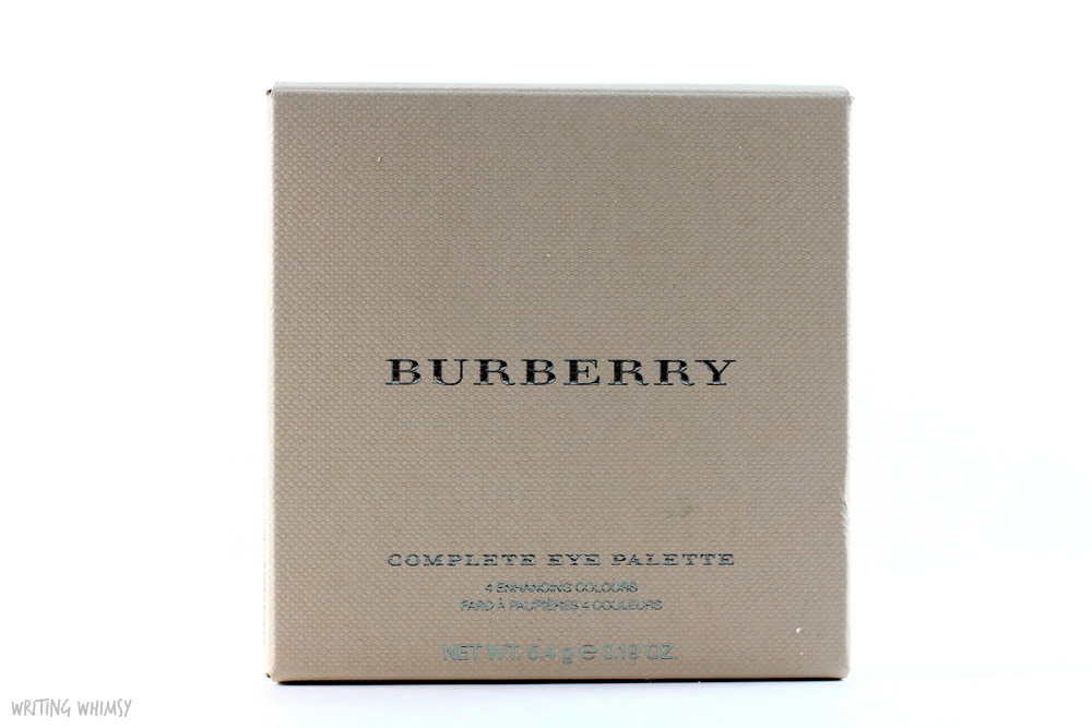 Burberry Complete Eye Palette in Nude Blush (No. 12) 6