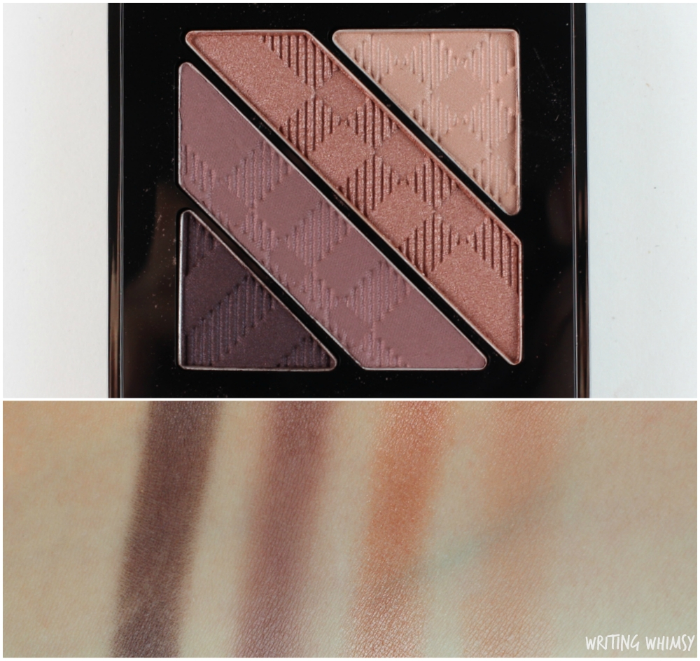 Burberry Complete Eye Palette in Nude Blush (No. 12) 7