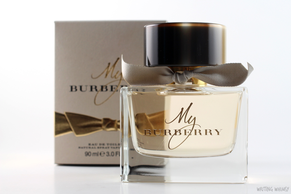 Burberry My Burberry Eau de Toilette 2