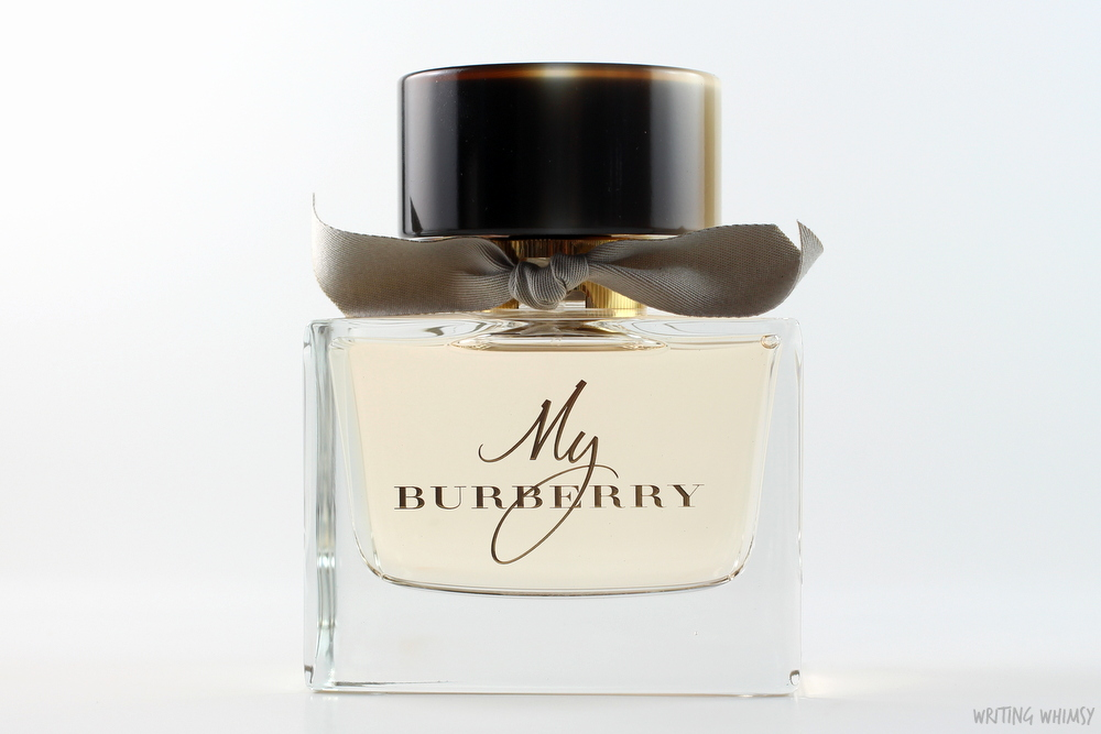 Burberry My Burberry Eau de Toilette 3