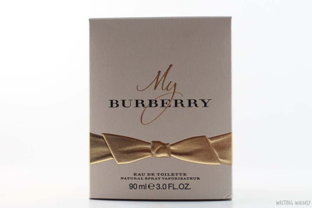 Burberry My Burberry Eau de Toilette 4