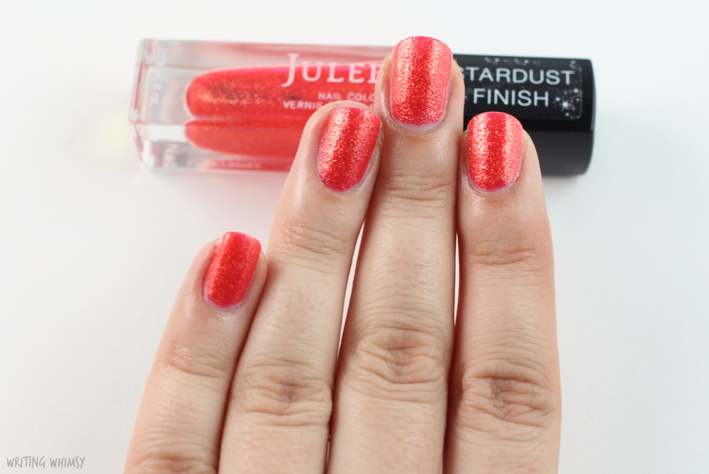 Julep Laure Swatch 2