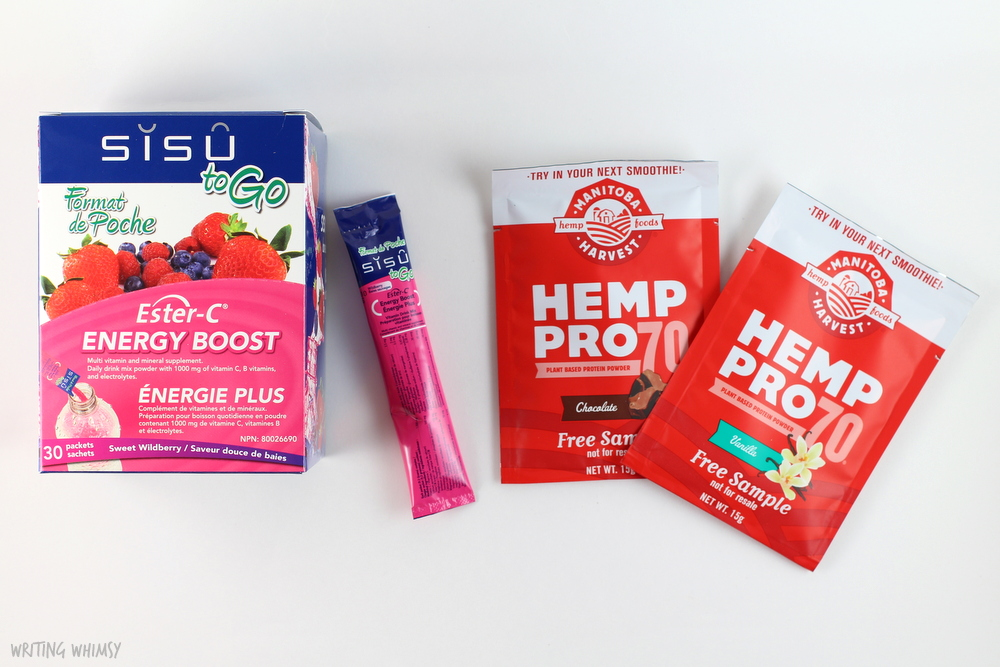 Little Life Box Review August 2015 3