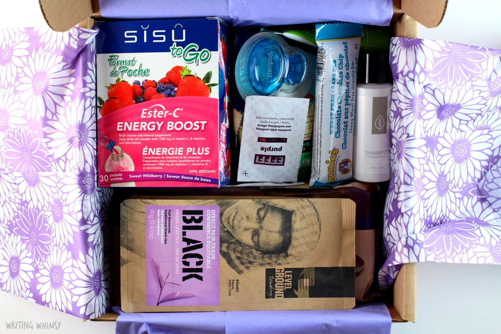 Little Life Box Review August 2015 7