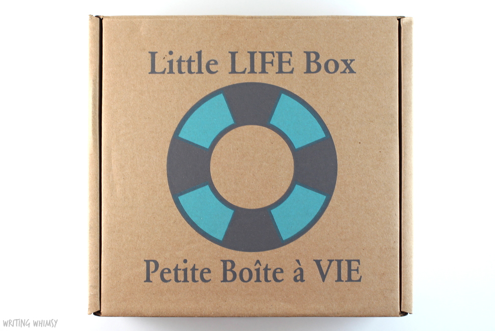 Little Life Box Review August 2015 9