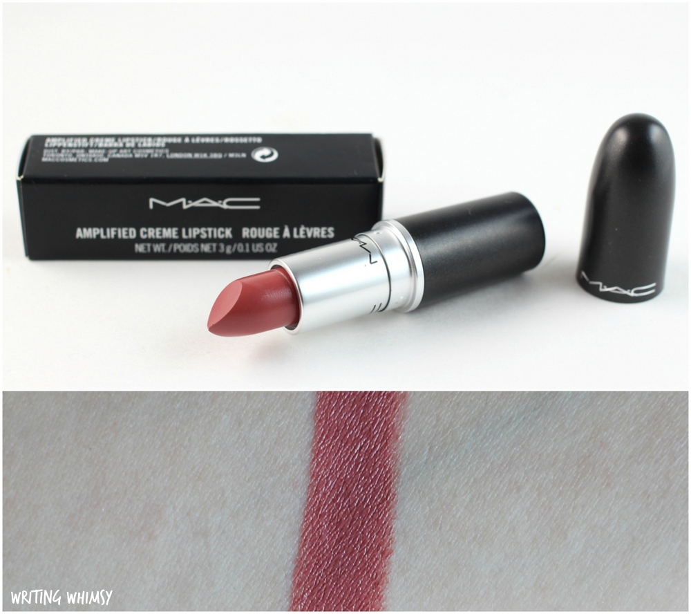 MAC Fast Play Lipstick Swatches and Review 5
